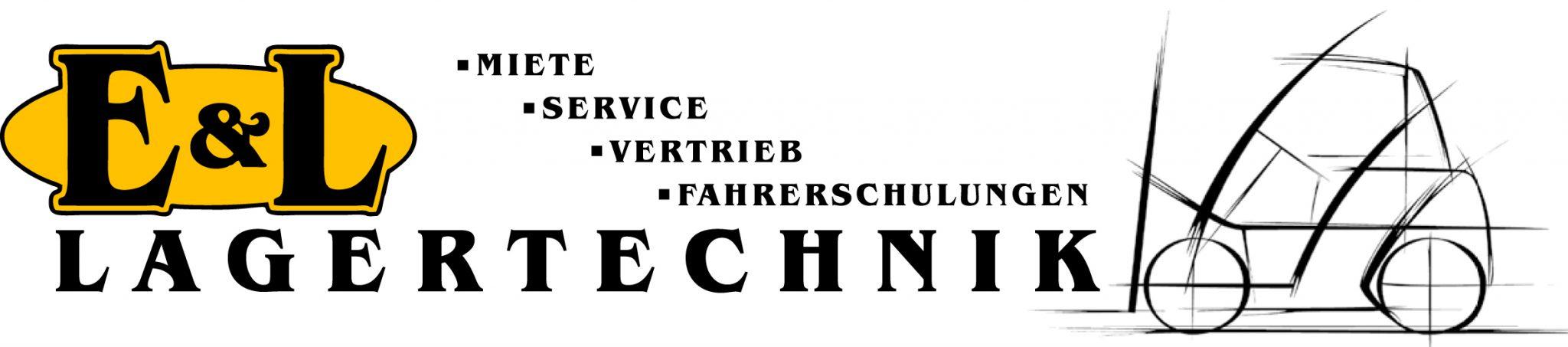 E & L Lagertechnik GmbH